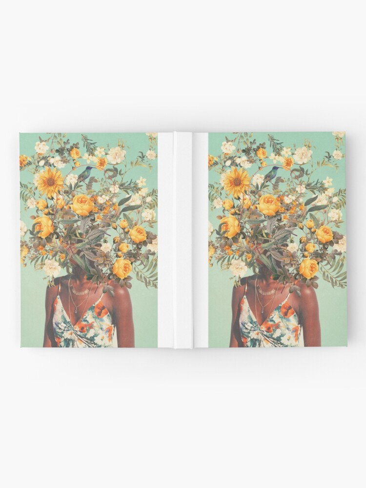 Alternate view of You Loved me a Thousand Summers ago Hardcover Journal