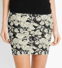 Hide and Seek  Mini Skirt