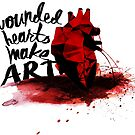 Wounded Hearts by WoundedHearts