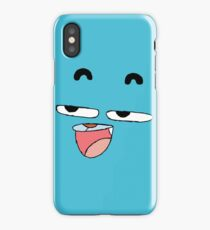 Gumball Watterson iPhone Case