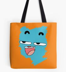 Gumball Watterson Tote Bag