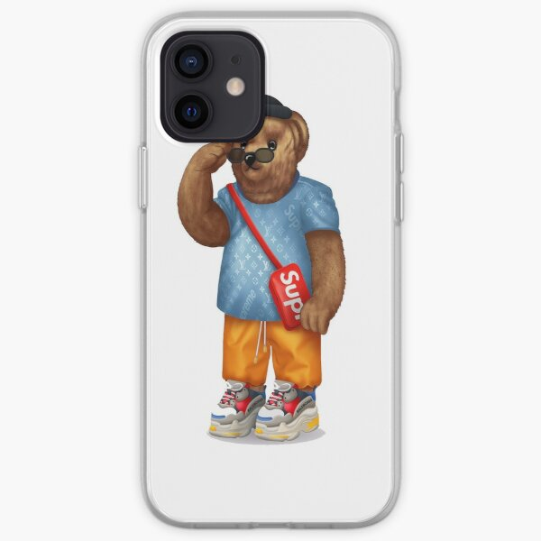 polo2309 iPhone Soft Case