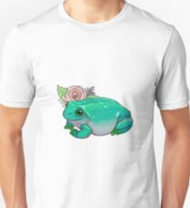 Lovely Frog Unisex T-Shirt
