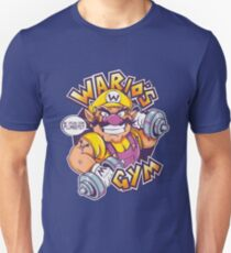 WARIO'S GYM T-Shirt