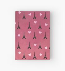 Anna and the French Kiss Hardcover Journal