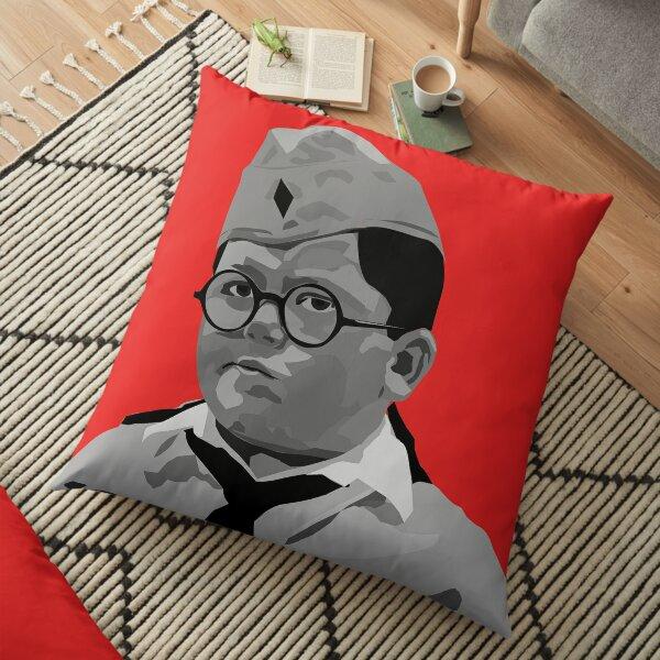 yorki (jojo rabbit) Floor Pillow