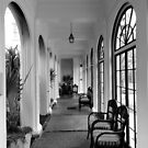 the Entrance Hall by nastruck