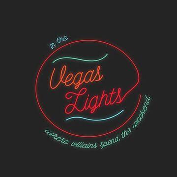 Vegas Lichter! von rifato