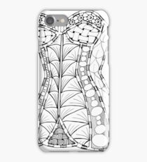 Corset #1 iPhone Case/Skin