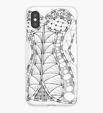 Corset #1 iPhone Case/Skin