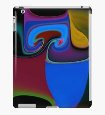 AfterDark ip2 iPad Case/Skin