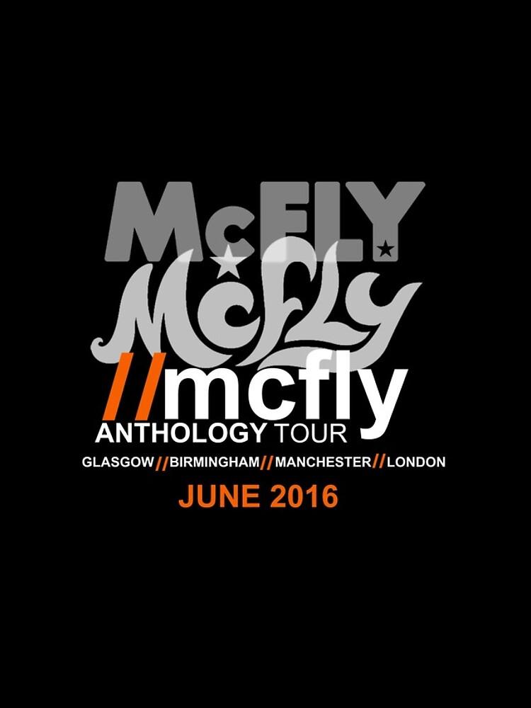 MCFLY ANTHOLOGY TOUR by SmileySmith