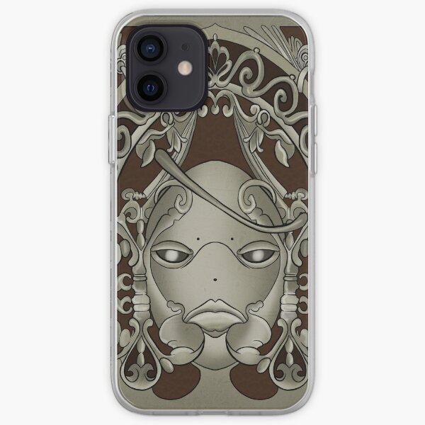 Grimoire Weiss iPhone Soft Case