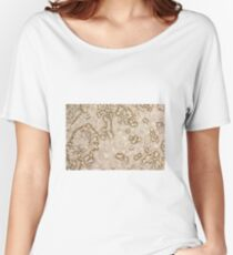 D60 / Nikkor 55mm - 12 Women's Relaxed Fit T-Shirt
