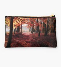 Forestry Studio Pouch