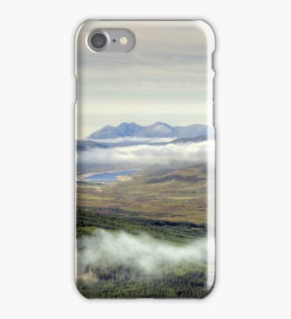 An Teallach Revealed iPhone Case/Skin