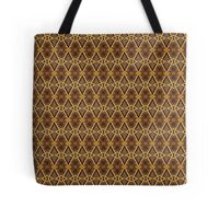 Lattice tote bag by photosbyhealy
