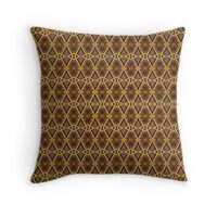 lattice throw pillow by photosbyhealy