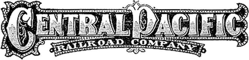 """TRAINS, AMERICAN, Central Pacific, RAILROAD, Rail ... Pacific Railway Company"