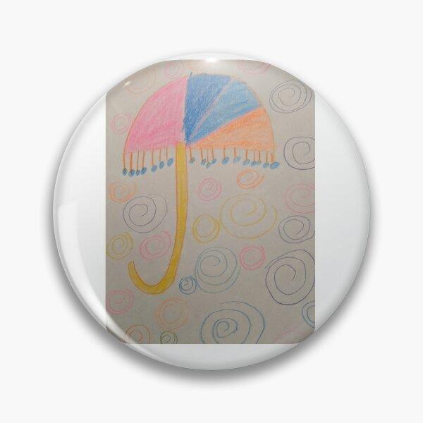 awesome umbrella  Pin