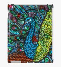 Peacock - Kerry Beazley iPad Case/Skin