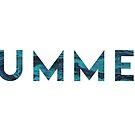 Summer  von daburrows