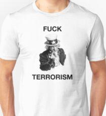 F Terrorism T-Shirt
