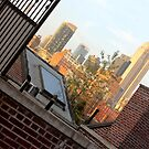 View From West 16th Street.  by FoodMaster