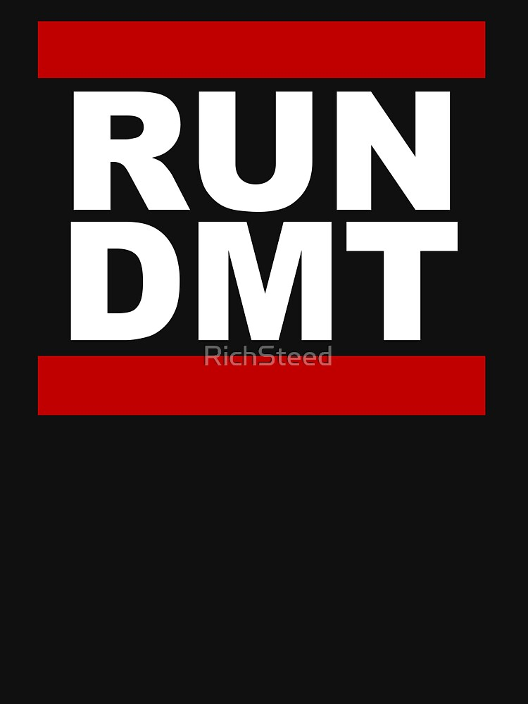 RUN DMT | Unisex T-Shirt