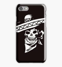 Bandito iPhone Case/Skin