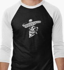 Bandito Men's Baseball ¾ T-Shirt