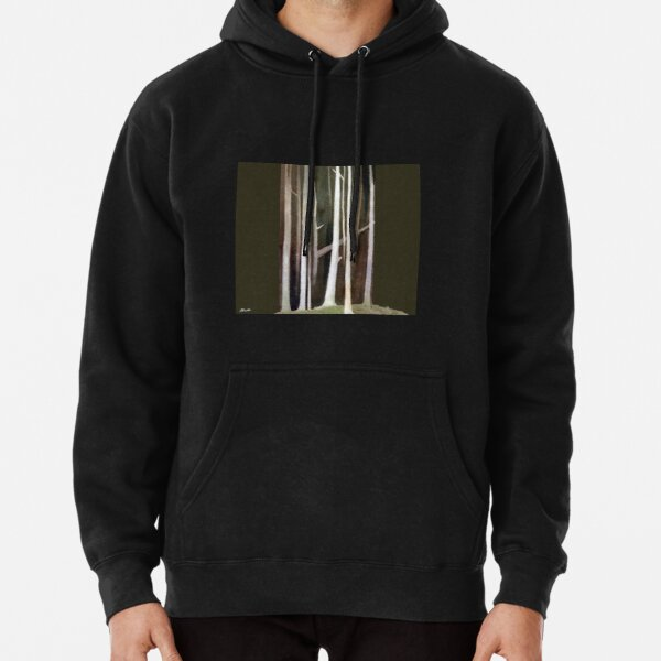 The Darkness of the Gums Pullover Hoodie