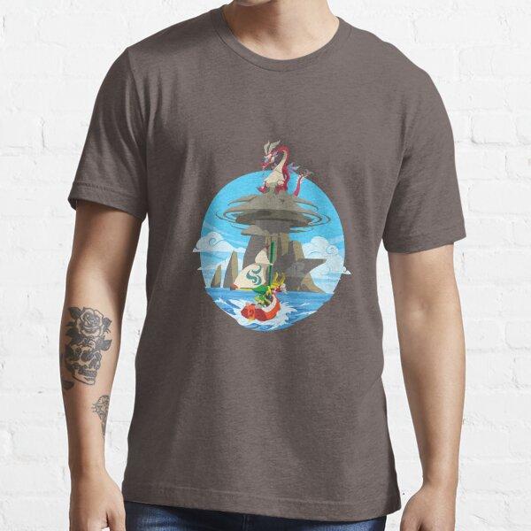 Dragon Roost Island Essential T-Shirt