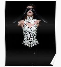 Sarah - Into the dark Poster