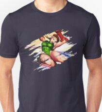 C. White Unisex T-Shirt