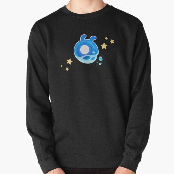 Genshin Impact - Treasure Seeking Seelie Pet (Blue) Pullover Sweatshirt