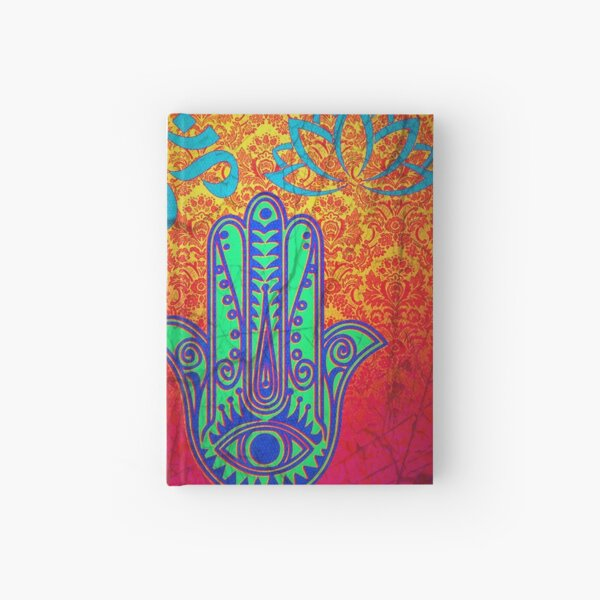 The Peaceful Path Hardcover Journal