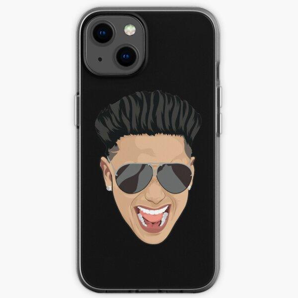 Dj Pauly D Coque souple iPhone