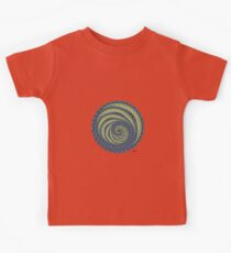 Abstract 438B Fractal Kids Clothes