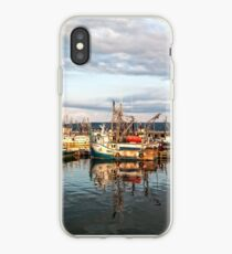 Digby Harbour iPhone Case