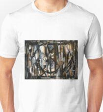 TERROR THROUGH A BILLION STARS—GRAVES T-Shirt