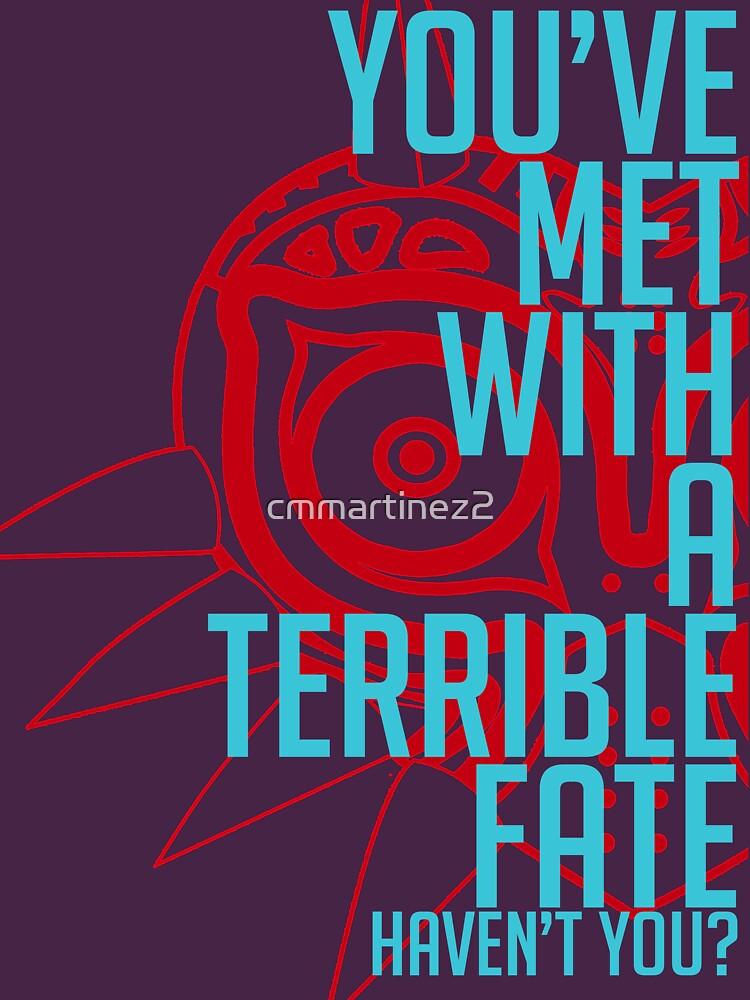 Fate  | Unisex T-Shirt