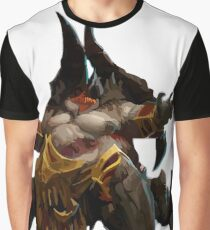Lord of Sin Graphic T-Shirt