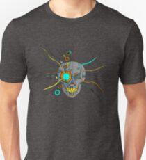 Mechaskull Slim Fit T-Shirt