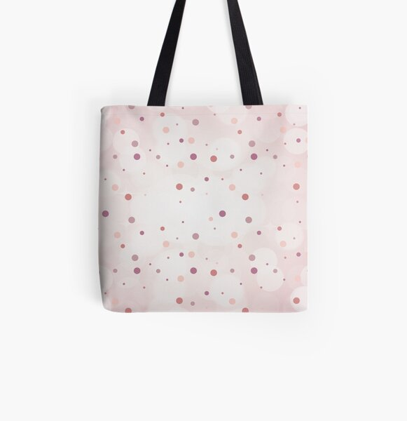UJFISHER DESIGNS All Over Print Tote Bag