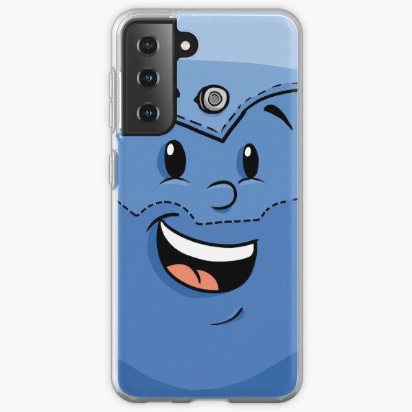 The Pockety Samsung Galaxy Soft Case