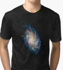 Yet Another Distant Galaxy Tri-blend T-Shirt