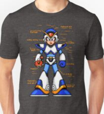 Rock Man X T-Shirt