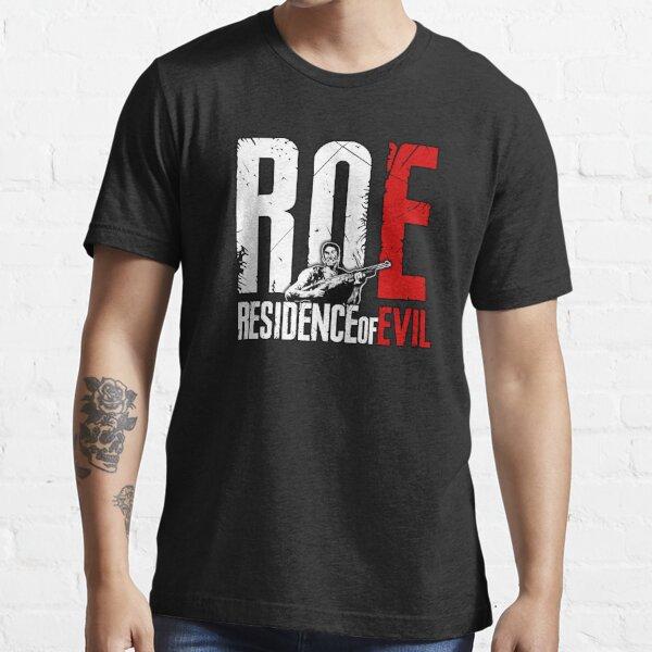 RESIDENCE of EVIL logo Essential T-Shirt