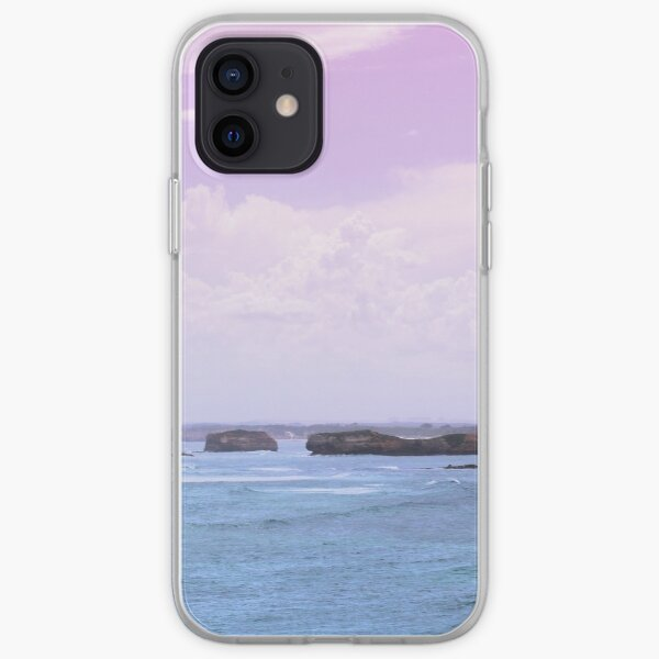Bay of Islands iPhone Soft Case